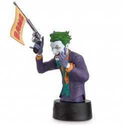 Batman Universe Collector's Busts #02 (Scale 1/16) - Joker