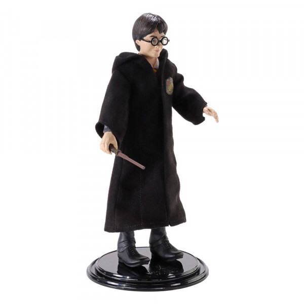 Bendable Figure Harry Potter: Χάρι Πότερ
