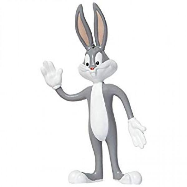 Bendable Figure: Bugs Bunny