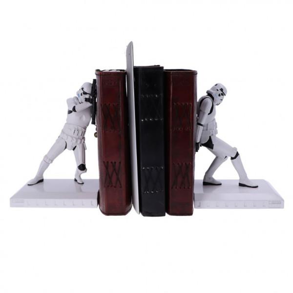 Bookends Star Wars: Original Stormtroopers