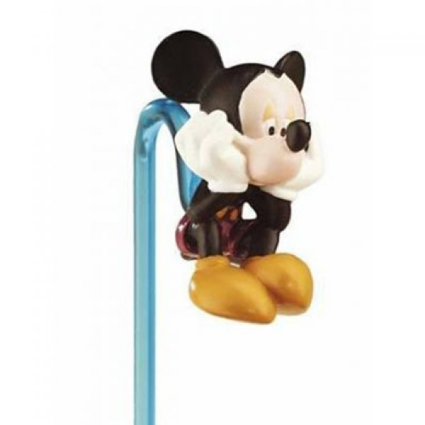 Bookmark: Mickey Mouse
