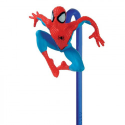 Bookmark: Spider-Man