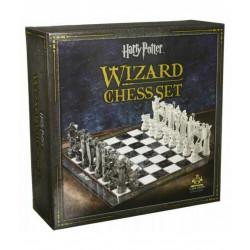 Σκάκι: Harry Potter - Wizards' Set