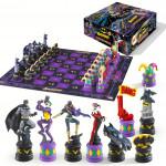 Σκάκι: Dark Knight vs Joker