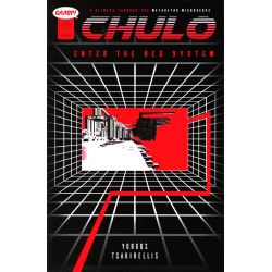 Chulo: Enter the Red System