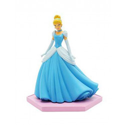 Cinderella Buildable Figures: Σταχτοπούτα