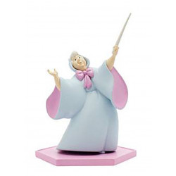 Cinderella Buildable Figures: Fairy Godmother