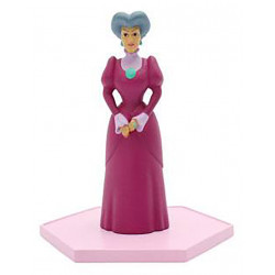 Cinderella Buildable Figures: Lady Tremaine