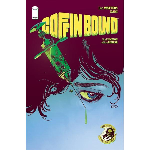 Coffin Bound #02