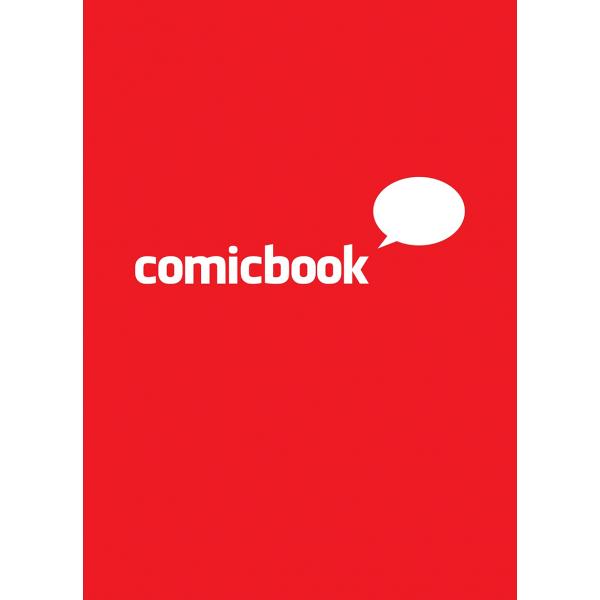 Comicbook Bubble