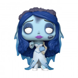 Corpse Bride POP! Vinyl Bobble-Head - Emily