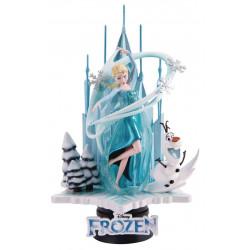 D-Select Diorama: Elsa