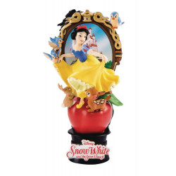 D-Select Diorama: Snow White