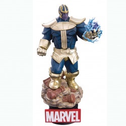D-Select Diorama: Thanos