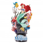 D-Select Diorama: The Little Mermaid
