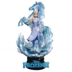 Διόραμα D-Stage: Έλσα (Frozen)