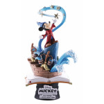 D-Stage Diorama: Mickey Beyond Imagination - The Sorcerer's Apprentice