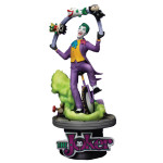 D-Stage Diorama: The Joker