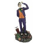 Φιγούρα DC Artists Alley: The Joker