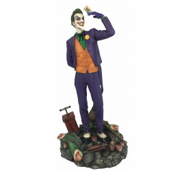 DC Comic Gallery Diorama: The Joker