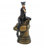 """DC Gallery Dioramas: PVC Statue """"Catwoman"""""""