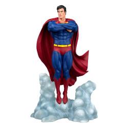 "DC Gallery Dioramas: PVC Statue ""Superman Ascendant"""