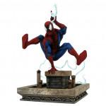 Diorama Marvel Gallery - 90's Spider-Man