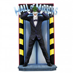 Diorama The Killing Joke - Hall of Mirrors