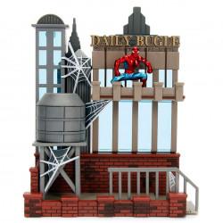 Διόραμα Marvel: Spider-Man Nano Scene Daily Bugle