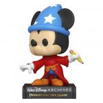 Αρχείο Disney POP! Vinyl Figure: Μάγος Μίκυ