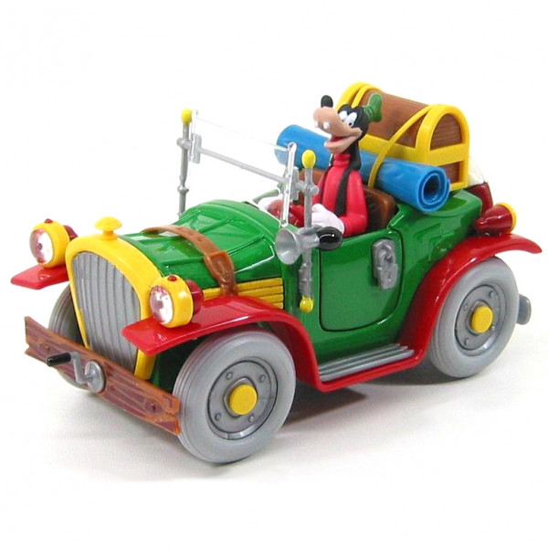 Disney Cars - Goofy Scale Model: 1/24