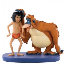 """Disney Enchanting: Μόγλης και Βασιλιάς Λούι """"Να είσαι ο εαυτός σου"""""""