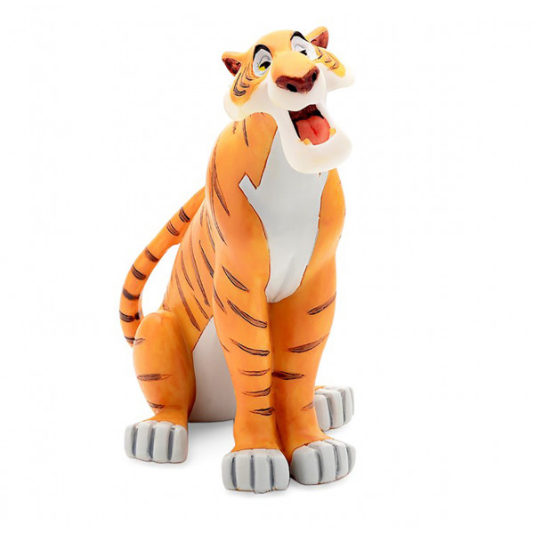 Disney Enchanting: Σιρ Χαν - Ο Άρχοντας της Ζούγκλας