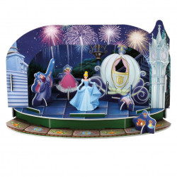 Disney Princess' Magic Moments: Cinderella