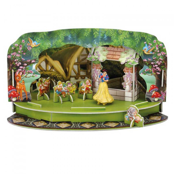 Disney Princess' Magic Moments: Snow White