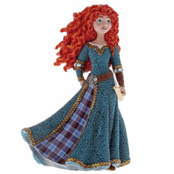 Disney Showcase: Merida