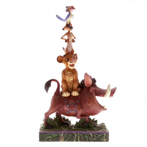 Disney Traditions Lion King: Balance of Nature