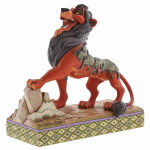 Disney Traditions Ο Βασιλιάς των Λιονταριών: Περήφανο Αρπακτικό (Σκαρ)