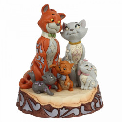 Disney Traditions: Carved by Heart (Aristocats)