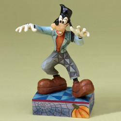 Disney Traditions: Franken Goofy by Jim Shore