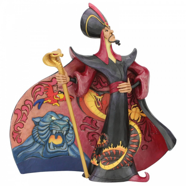 Disney Traditions: Jafar - Villainous Viper