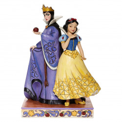 Disney Traditions: Snow White and Evil Queen ''Evil and Innocence''