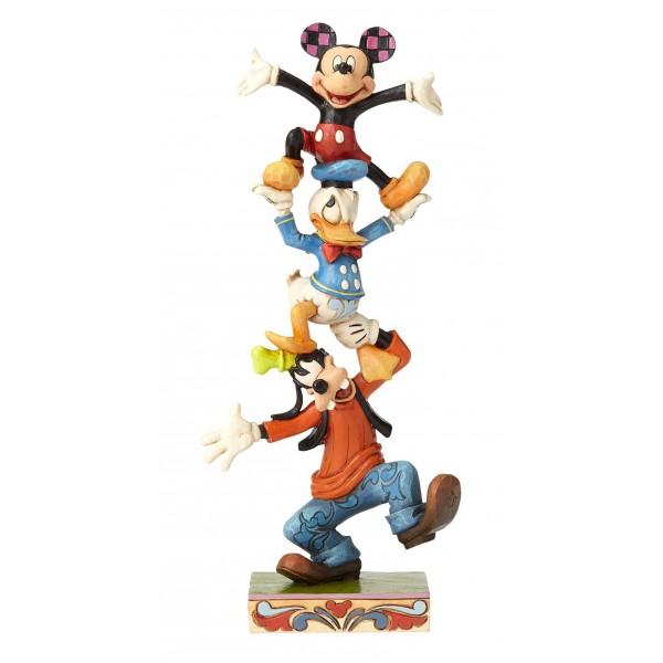 Disney Traditions: Teetering Tower 34 cm