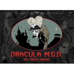Dracula M.G.D. (My Greek Drama)