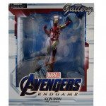 Marvel Gallery Diorama: Avengers Endgame - Iron Man