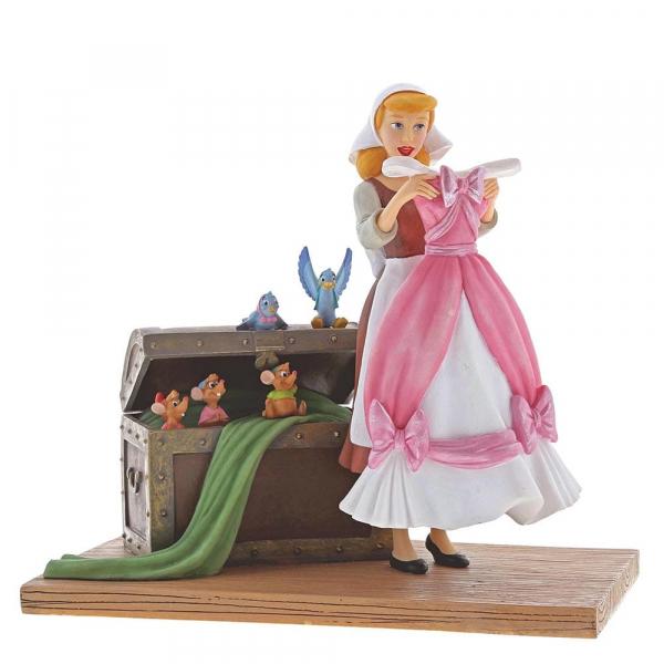 "Enchanting Disney: Σταχτοπούτα ""Μα, τι έκπληξη!"""
