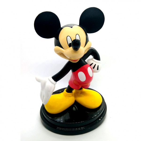 Figure: Mickey Mouse