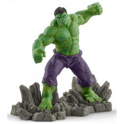 Figure: Schleich's Marvel # 03 - Hulk