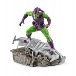Figure: Schleich's Marvel # 09 - Green Goblin