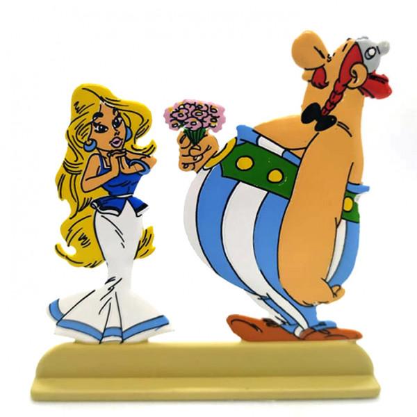 Flat Tin: Obelix and Panacea